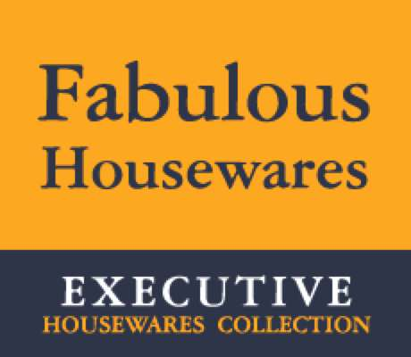 Fabulous Housewares Executive Housewares Collection