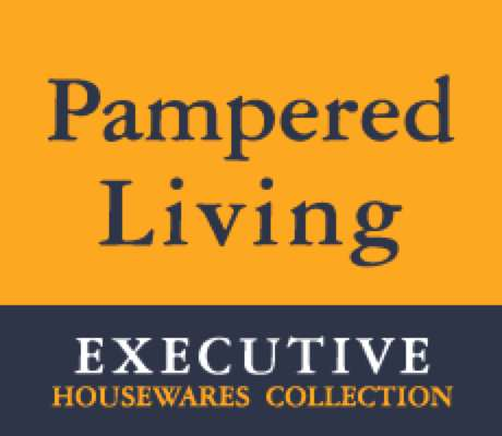 Pampered Living Executive Housewares Collection