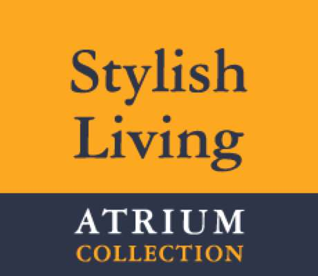 Stylish Living Atrium Collection